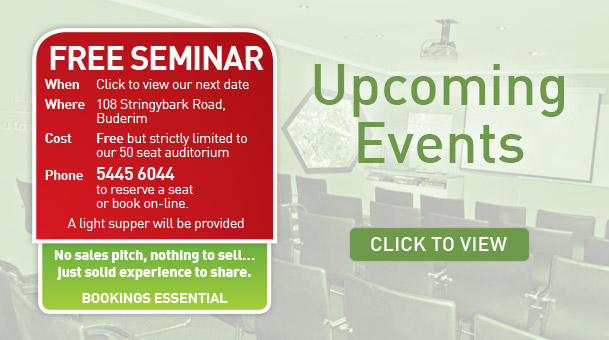Upcoming Events. Click to view.